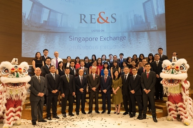 RE&S   Food for Life - Home